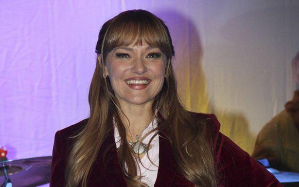 Celebran fiesta mexicana en la Casa del Actor