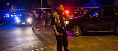 Paranoia en Austin, Texas, ante serie de explosiones por mochilas bomba