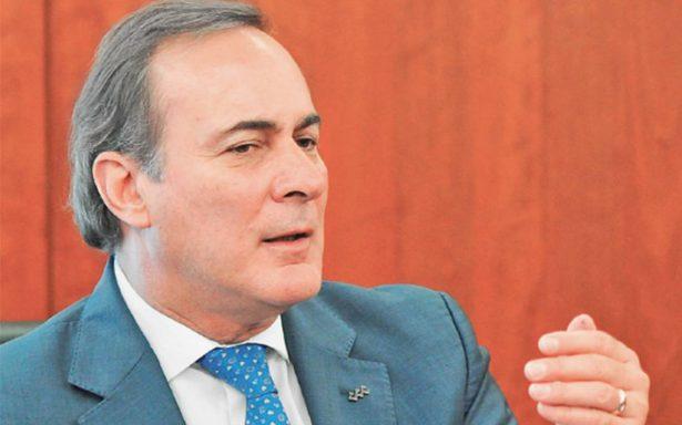 Exclusiva | Sector empresarial se encuentra unido: Juan Pablo Castañón