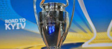 Real Madrid-PSG y Chelsea-Barcelona, los octavos de final de la Champions