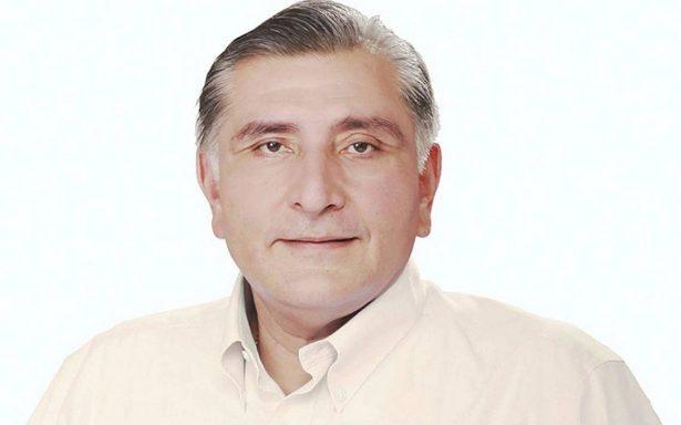 Candidato de Morena al gobierno de Tabasco es investigado por fraude