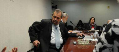 Perfilan a Muñoz Ledo como presidente de la Cámara de Diputados