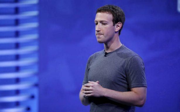 Facebook elogia nueva legislación europea de protección de datos