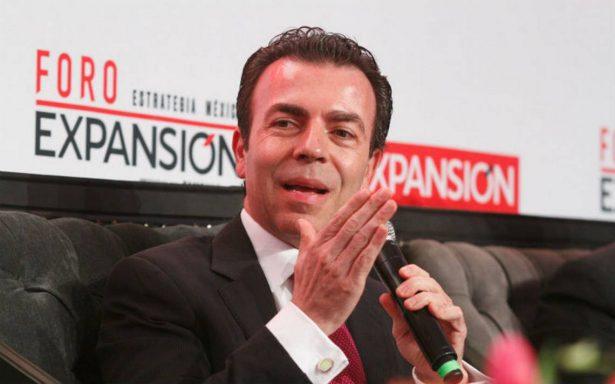 Encuestas son para consumo interno, aclara el Consejo Mexicano de Negocios
