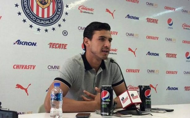 ¡Sin rencores! Oswaldo Alanís agradece a Chivas y dice que fue un ganar-ganar