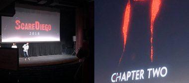 IT 2, La Monja y La Llorona, las escalofriantes primeras revelaciones de la Comic-Con