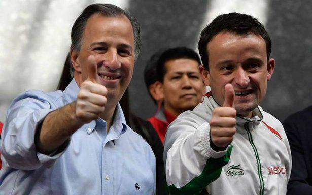 Sector financiero ve triunfo de Meade en las elecciones
