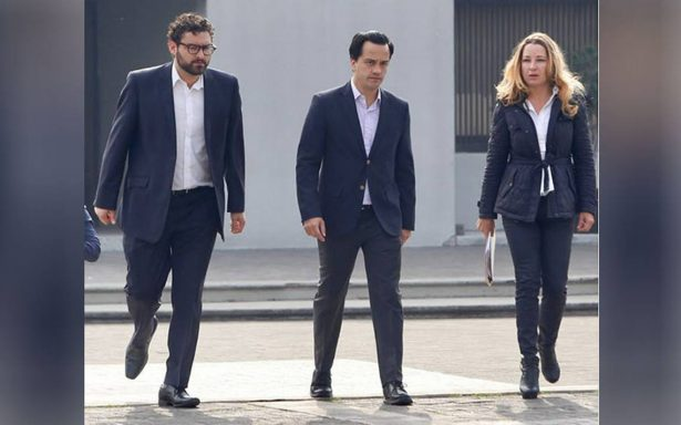 Meade impugna prohibición del INE de debatir en intercampaña