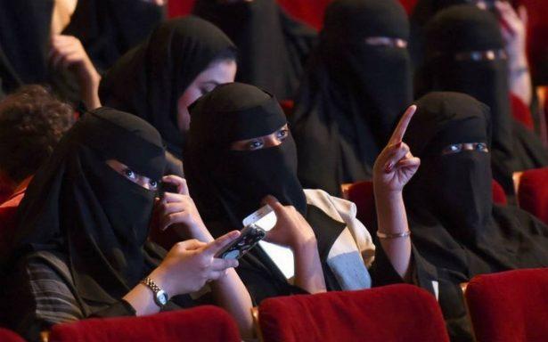 Arabia Saudita autoriza los cines después de 35 años de prohibición