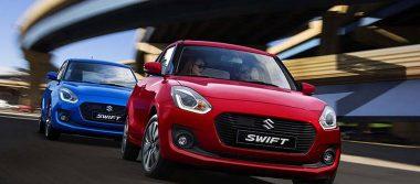 Suzuki Swift Boosterjet, te robará el aliento