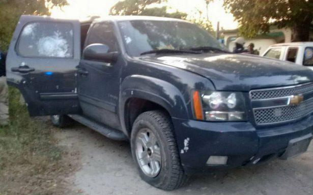 """Militares abaten a """"El Calo"""", uno de los objetivos delictivo en Tamaulipas"""