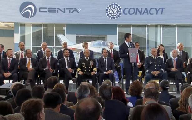 Logros en ciencia y tecnología no se perderán con cambios del gobierno: Peña Nieto