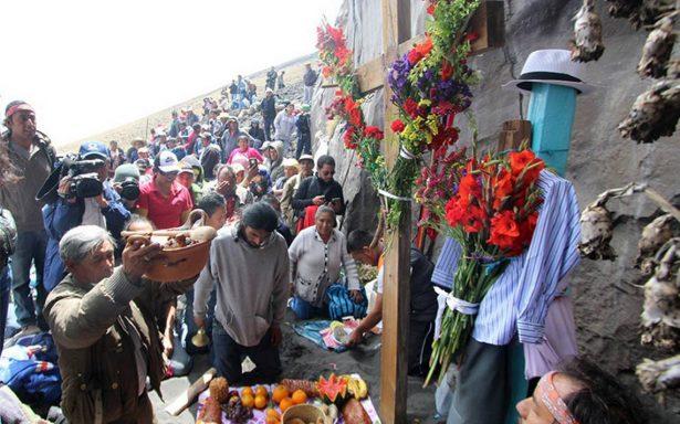 Sin miedo morir: 12 de marzo, día para visitar a Don Goyo