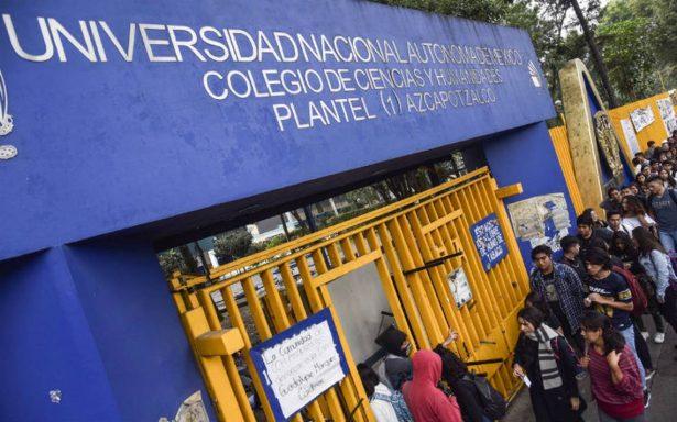 Lanzan convocatoria para elegir nuevo director del CCH Azcapotzalco