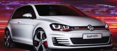 Volkswagen: Resurge la potencia