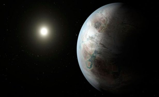NASA descubre diez posibles planetas que podrían ser habitables