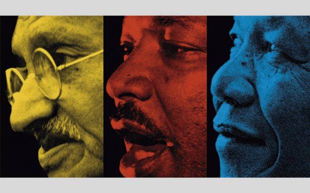 Tenemos un sueño, la exposición en honor a tres líderes del siglo XX