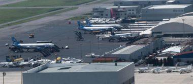 Plantean al aeropuerto de Toluca como opción