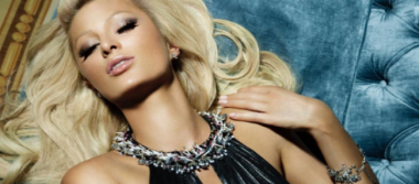 Paris Hilton se compara con la princesa Diana ¡por un video sexual!