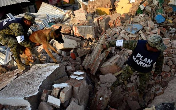 Cordero celebra donación presupuestal de partidos a favor de damnificados por sismo