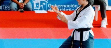 Medalla de oro para Daniela Rodríguez en Taekwondo, la primera para México