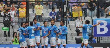 El Azteca prepara sorpresa para el regreso de Cruz Azul