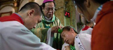 China y el Vaticano logran histórico acuerdo