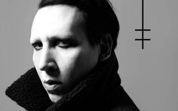 Marilyn Manson revela fecha de estreno para su nuevo disco