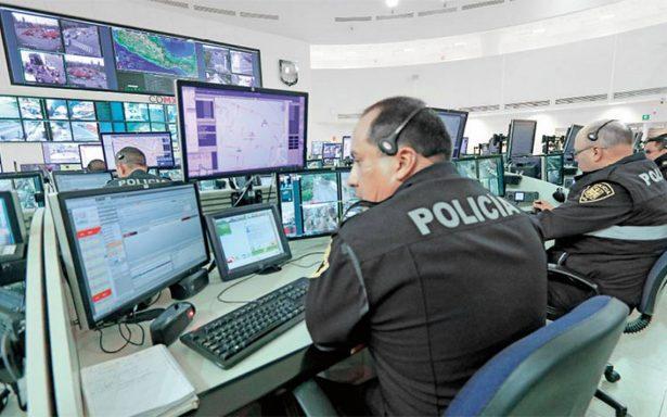 Cámaras de vigilancia ha costado a los capitalinos más de 12 mil 600 millones de pesos