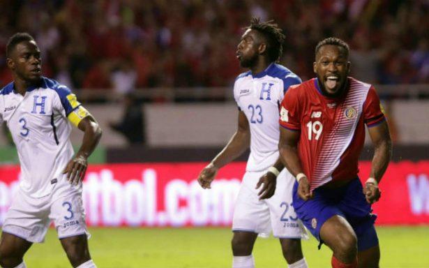 Costa Rica empata en tiempo de compensación y se clasifica a Rusia 2018