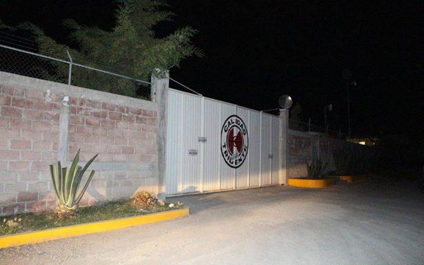 Causa alarma incendio en agroquímica de Tizayuca, Hidalgo