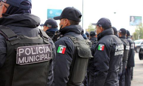 """Lamenta alcalde el """"levanton"""" de otro policía municipal"""