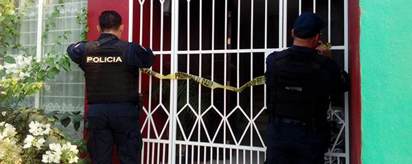 Encuentran sin vida a vecino de Lomas de Guadalupe