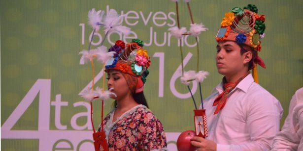 Mañana llega la V Fiesta de la Pitaya 2017