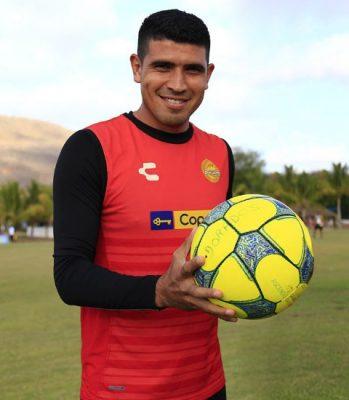 Sergio Quiroz, uno más que anuncia su retiro