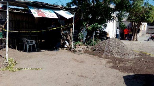"""Por matar a  """"La china""""  lesionan a un vecino de Chulavista"""