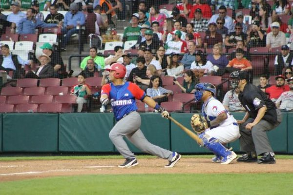 Repetirá México con sede de la Serie del Caribe