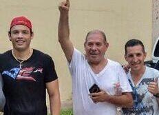 """Matan en asalto al """"Borrego"""", hermano de JC Chávez"""