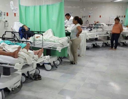 Sólo un caso nuevo de dengue confirman en el estado