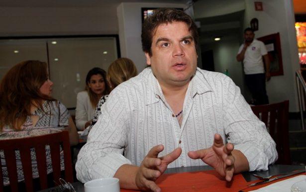 Diputación o senaduría, dice El Güero Cruz que buscará