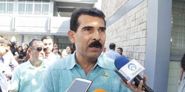 Auditoría a ISSSTESIN ratificará déficit financiero: F. Sandoval
