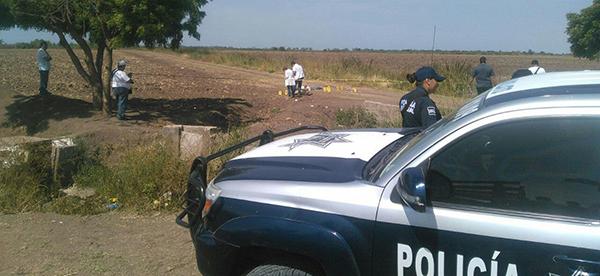 Matan a dos jóvenes en Sataya-Navolato