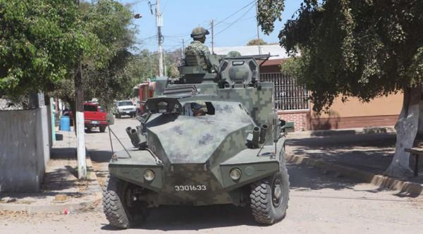 Se enfrentan grupos antagónicos en Villa Juárez-Navolato