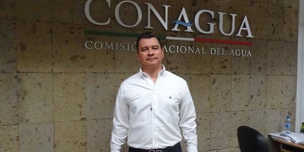 Reporta Conagua buena aportación de lluvias a presas
