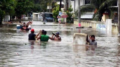Autoriza Gobierno 20 mdp para contingencia por lluvias
