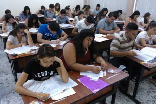 UAS anunciará hoy lista de alumnos aceptados