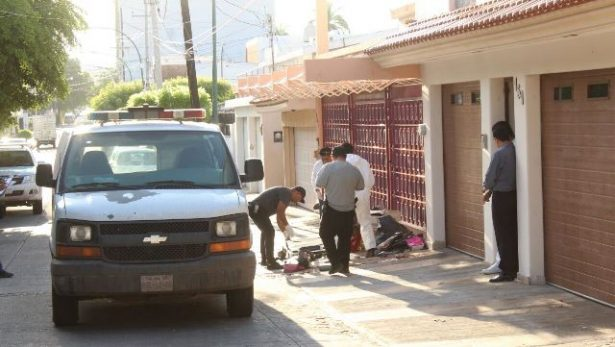 Matan a un pepenador en la colonia Guadalupe