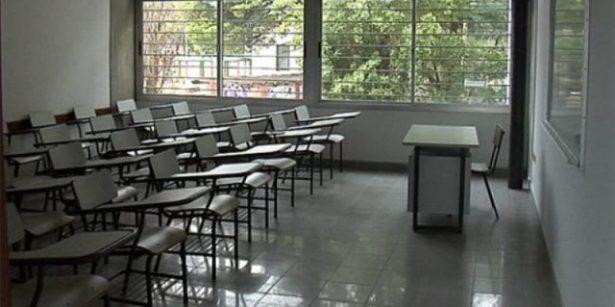 Regresan a las aulas 580 mil alumnos de educación básica