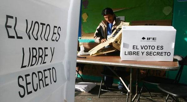 El IEES requiere seis millones de pesos para el próximo proceso electoral