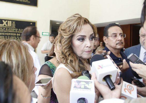 En Sinaloa urge aguzar el sentido de las acciones en materia de prevención: Irma Tirado